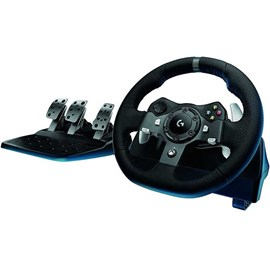 Logitech G920 Racing Wheel Direksiyon PC/XBOX ONE 941-000123