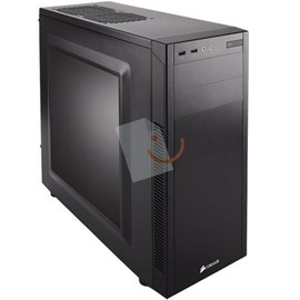 Corsair CC-9011075-550VS Carbide Series 100R Mid Tower VS550 80+ 550W Siyah Kasa