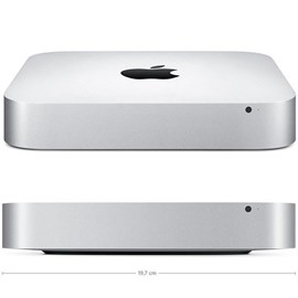 Apple MGEN2TU/A Mac Mini Intel Core i5 2.6GHz 8GB 1TB Iris X Yosemite