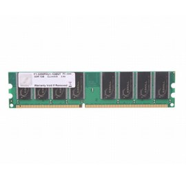 G.SKILL F1-3200PHU1-1GBNT Value DDR 1GB 400Mhz