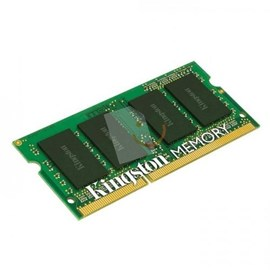 Kingston KVR13S9S6/2 2GB 1333MHz DDR3 CL9 SODIMM