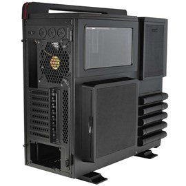 Thermaltake VN10001W2N Level 10 GT Full Tower Oyun Kasası (PSU yok)