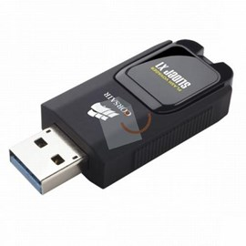 Corsair CMFSL3X1-32GB Voyager Slider X1 32GB USB 3.0 Usb Bellek