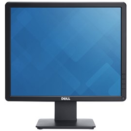 "Dell E1715S 17"" Kare Led Monitör"