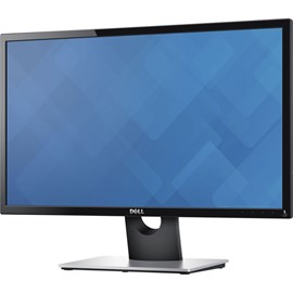 "Dell SE2416H 24"" 6ms Full HD HDMI D-Sub Led Monitör"