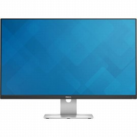 "Dell S2715H 27"" 6ms Full HD HDMI-MHL Vga Usb Hoparlör IPS Led Monitör"