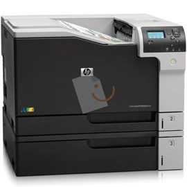 HP D3L09A Color Laserjet Enterprise M750dn Ethernet Usb A3 A4 Yazıcı