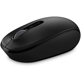 Microsoft U7Z-00003 Wireless Mobile Mouse 1850 Siyah