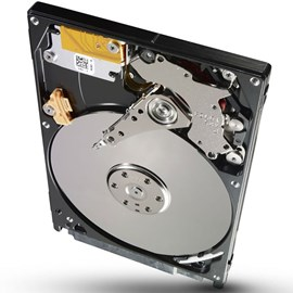 "Seagate ST500VT000 500GB 16MB 5400Rpm SATA 2.5"" Video HDD"