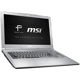 "MSI PE62 7RD-1621XTR Core i7-7700HQ 16GB 128GB SSD 1TB GTX1050 4GB 15.6"" Full HD FreeDos"
