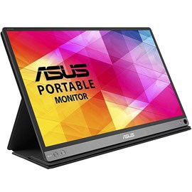 "Asus ZenScreen MB16AC 15.6"" 5ms Full HD USB Tip-C IPS Taşınabilir Monitör"