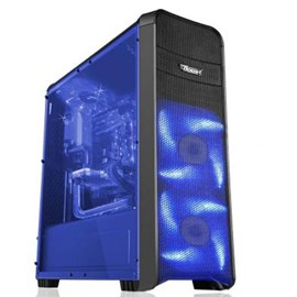 Power Boost VK-G1008S USB 3.0 Pencereli Gaming Kasa (PSU Yok)