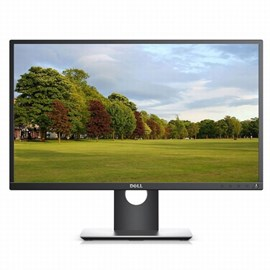 "Dell P2417H 24"" 6ms VGA HDMI DP Usb Full HD Pivot Led Monitör"