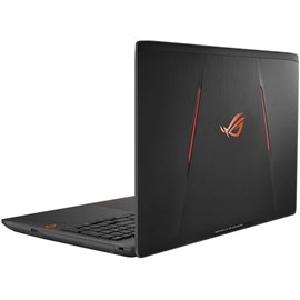 Asus ROG Strix GL553VE-DM233T Core i7-7700HQ 16GB 128GB SSD 1TB GTX1050 Ti 4GB 15.6 FHD Win 10