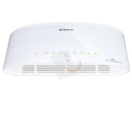 D-Link DGS-1005D 5 Port 10/100/1000 Gigabit Yönetilemez Switch