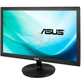 Asus VS229NA 21.5 5ms Full HD D-Sub DVI Siyah Led Monitör