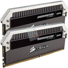 Corsair CMD32GX4M2C3200C16 Dominator Platinum 32GB (2x16GB) DDR4 3200MHz C16 Dual Kit