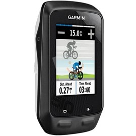 Garmin Edge 510 Team Bundle Siyah