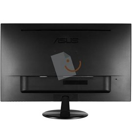 Asus VP278H 27 1ms Full HD 2xHDMI D-Sub Siyah Led Monitör