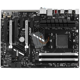 MSI 970A SLI Krait Edition DDR3 2133MHz USB 3.1 16x AM3+