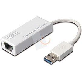 Digitus DN-3023 Usb 3.0 Gigabit Ethernet Adaptörü