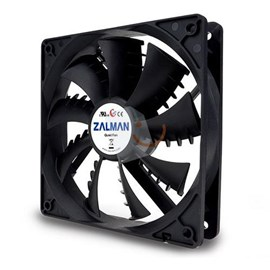 Zalman ZM-F3(SF) Ultra Sessiz 23dBi 120mm Kasa Fanı