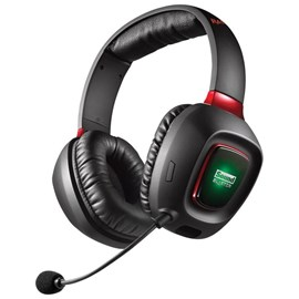 Creative Sound Blaster Tactic 3D Rage Wireless V2.0 Gaming Mikrofonlu Kablosuz Kulaklık