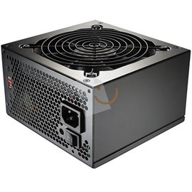 Cooler Master RS600-ACABM4-WB 600W APFC PSU Brown Box