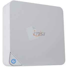 MSI CUBI 2-003XEU Beyaz Core i3-7100U 4GB DDR4 128GB SSD FreeDos HDMI mDP Mini Pc