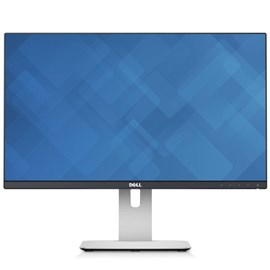 "Dell UltraSharp U2415 24"" 6ms DisplayPort mDP HDMI Usb Pivot IPS Led Monitör"