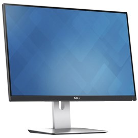 Dell UltraSharp U2415 24 6ms DisplayPort mDP HDMI Usb Pivot IPS Led Monitör