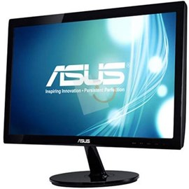 Asus VS207T-P 19.5 5ms HD+ D-Sub DVI Hoparlör Led Monitör