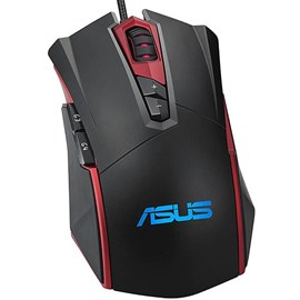 Asus Espada GT200 Gaming Optik Mouse