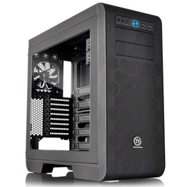 Thermaltake CA-3C6-75M1WE-00 Core V51 SP750W 80+Bronze PSU USB 3.0 Pencereli Kasa