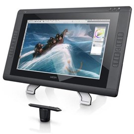 Wacom DTK-2200 Cintiq 22HD Grafik Tablet