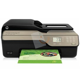 HP CZ283C Deskjet Ink Advantage 4615 All-in-One Usb A4 Yazıcı