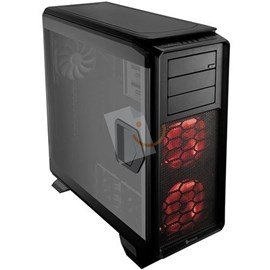 Corsair CC-9011073-WW Graphite Series 760T Black Pencereli Full-Tower Psu'suz Kasa (Hediyeli)