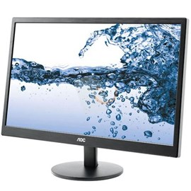 "AOC e2270Swn 21.5"" 5ms D-Sub Full HD Led Monitör"