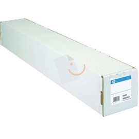 "HP C2T50A Universal Mat Tuval - 610mm x 15,2m (24"" x 50ft)"