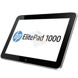 "HP K0G56ES ElitePad 1000 G2 Atom Z3795 4GB 64GB 3G 10.1"" Win 8.1 Pro"