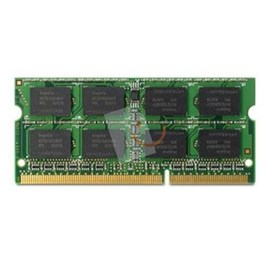 HP 647905R-B21 2GB DDR3 1333MHz 1Rx8 PC3L-10600E-9 Reman Kit