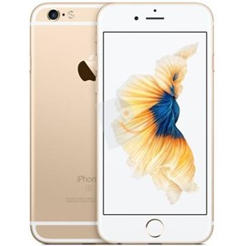 Apple MN112TU/A iPhone 6S 32GB Gold