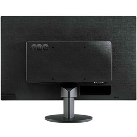 AOC M2470SWD2 23.6 5ms Full HD D-Sub DVI Siyah Led Monitör