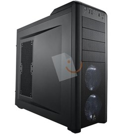 Corsair CC-9011011-WW Carbide Series 400R Mid Tower Siyah PSUsuz Kasa