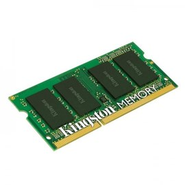 Kingston KVR16LS11S6/2 ValueRAM 2GB DDR3 1600MHz CL11 SODIMM