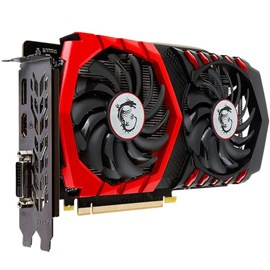 MSI GeForce GTX 1050 GAMING 2GB GDDR5 128Bit 16x
