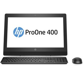 "HP 2KL13EA ProOne 400 G3 Core i5-7500 4GB 1TB 20"" HD+ FreeDOS"