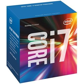 Intel Core i7-6700 Skylake 3.40GHz 8MB HD 530 Vga Lga1151 İşlemci
