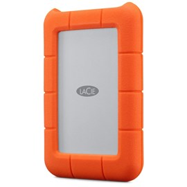 "LaCie STFR1000800 Rugged USB 3.0 Type-C 1TB 2.5"" Harici Disk"
