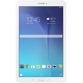 "Samsung Galaxy TAB E T560 1.5GB 8GB 9.6"" Beyaz Android Tablet"
